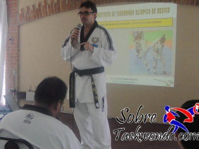 la planificación del entrenamiento de Taekwondo