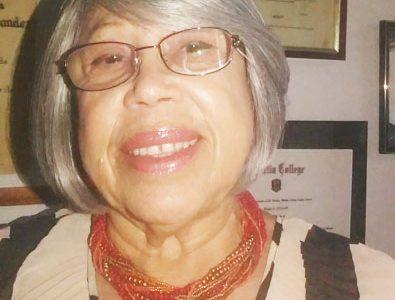 el currículum vitae de Dr. Regla Alejandra O'Farrill