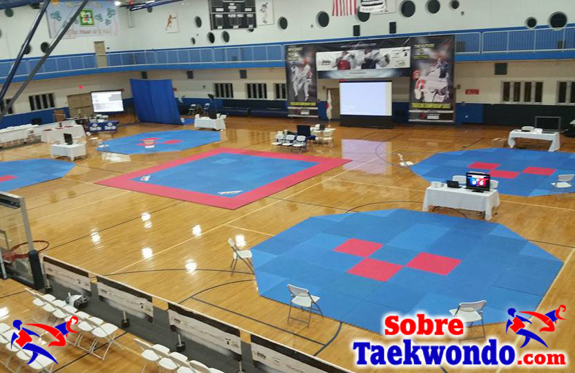 Taekwondo Florida Truescore