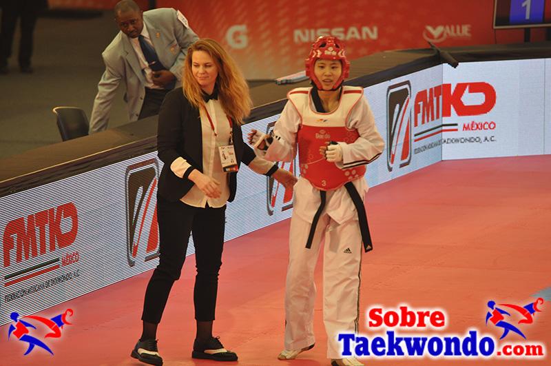 Contradicciones del nuevo reglamento de Taekwondo y posibles soluciones