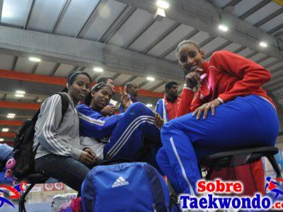 Selección cubana de Taekwondo