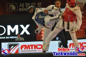 La capacidad física de rapidez en el Taekwondo