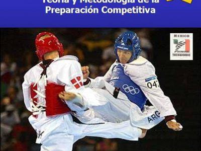 Libro de Teoria y Metodologia Taekwondo Pedro Gómez Castañeda