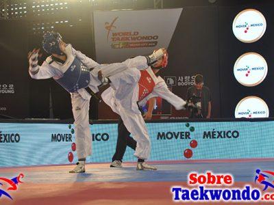 Las capacidades coordinativas en el Taekwondo