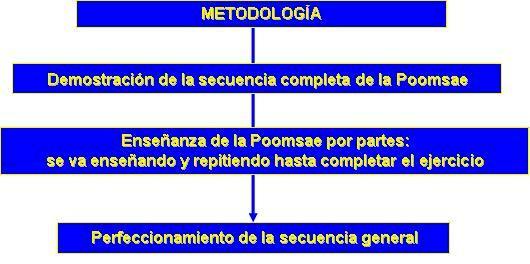 Metodologia de la forma