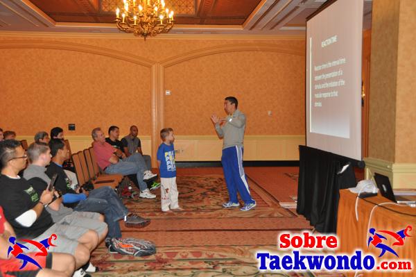 USA Taekwondo Camp 022