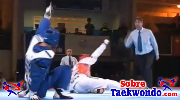 Copa del Mundo de Taekwondo
