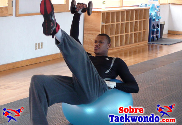 Software de Taekwondo Daba