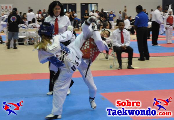 táctica en Taekwondo