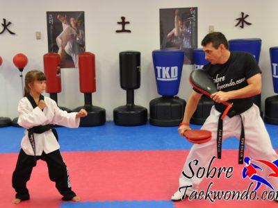 Los medios de entrenamiento