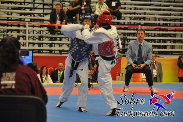 taekwondo qualification tournament 120