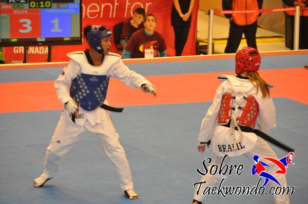 Taekwondo qualification tournament 659