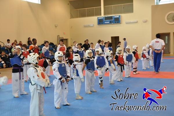 Taekwondo como arte Marcial y Deporte