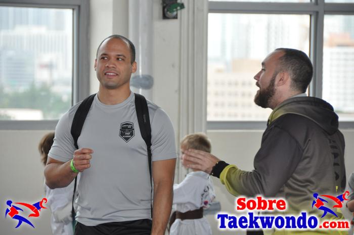 Truescore Taekwondo en Miami 145