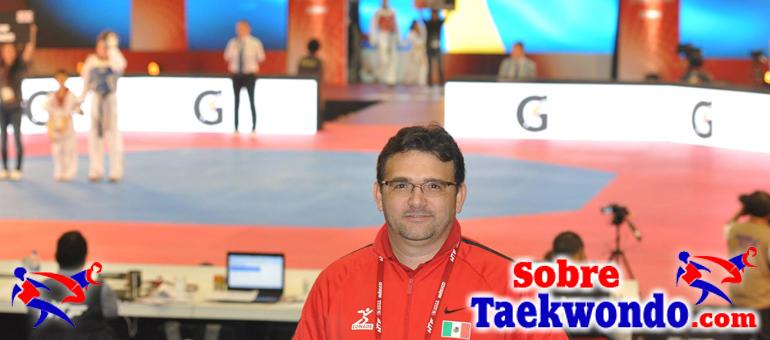 Oscar Gómez Acosta