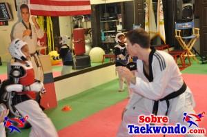 Aaron Cook Campamento de Taekwondo  (202)