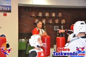 Aaron Cook Campamento de Taekwondo  (214)