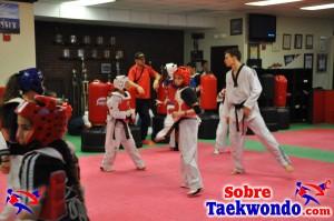 Aaron Cook Campamento de Taekwondo  (215)