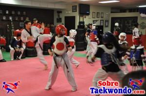 Aaron Cook Campamento de Taekwondo  (219)
