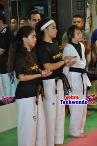 Aaron Cook Campamento de Taekwondo  (227)