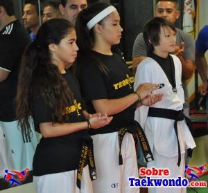 Aaron Cook Campamento de Taekwondo  (228)