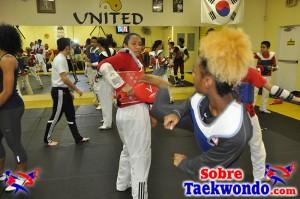 Entrenamiento TKD Paige Mcpherson (56)