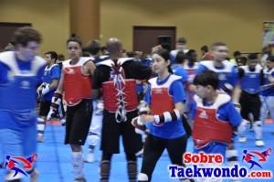 USA Taekwondo Camp 130