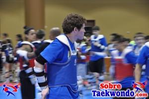 USA Taekwondo Camp 131