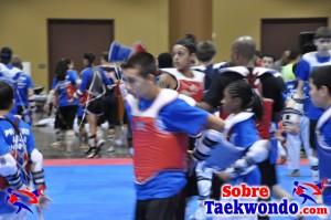 USA Taekwondo Camp 132