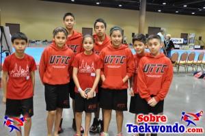 USA Taekwondo Camp 136
