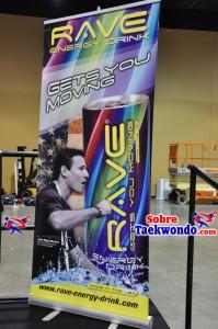USA Taekwondo Camp 137