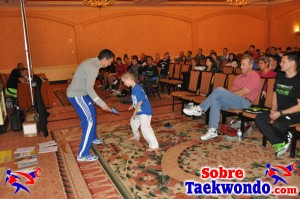 USA Taekwondo Camp 139