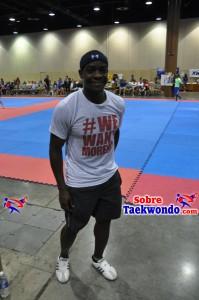USA Taekwondo Camp 141