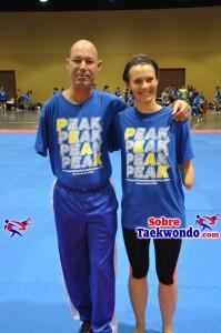 USA Taekwondo Camp 152