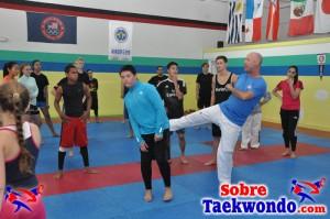 de Taekwondo Miami – Dinamarca (48)