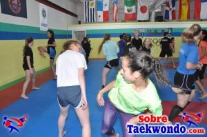 de Taekwondo Miami – Dinamarca (54)
