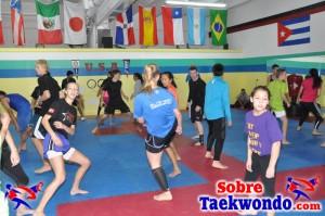 de Taekwondo Miami – Dinamarca (55)