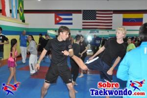 de Taekwondo Miami – Dinamarca (62)