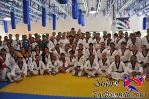 Master Taekwondo 537