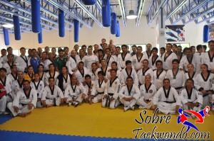 Master Taekwondo 538
