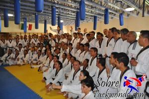 Master Taekwondo 547