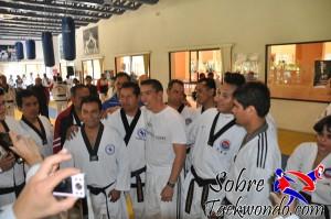 Master Taekwondo 548