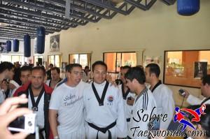 Master Taekwondo 549