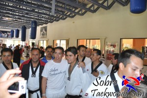 Master Taekwondo 550