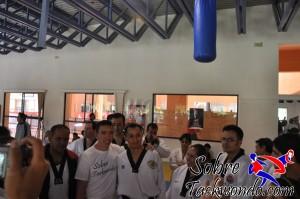 Master Taekwondo 551