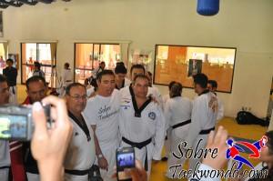 Master Taekwondo 552