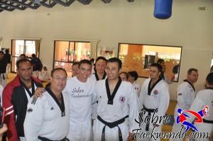 Master Taekwondo 553