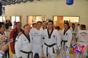 Master Taekwondo 554