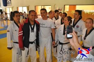 Master Taekwondo 555