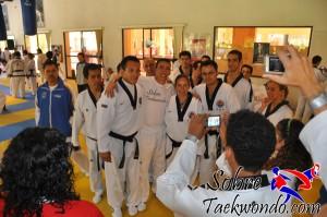 Master Taekwondo 556